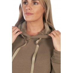 Hoody for breastfeeding.
