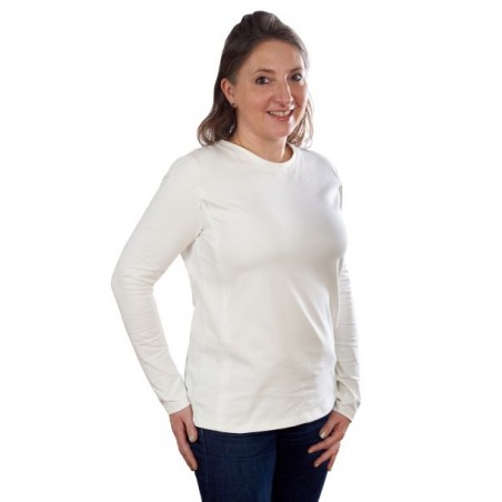 Suzie Crew breastfeeding top